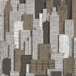 City Life Wallpaper 5608 By Lutece For Galerie